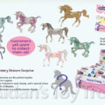 Breyer Stablemates Mystery Unicorn Surprise