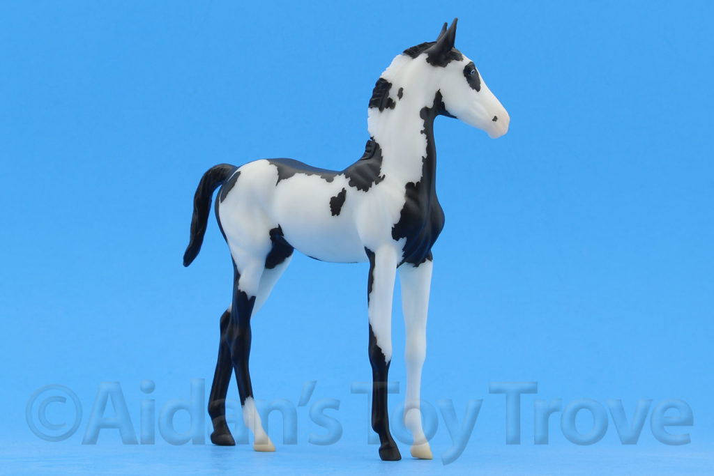 Breyer Julep and Pim 711288