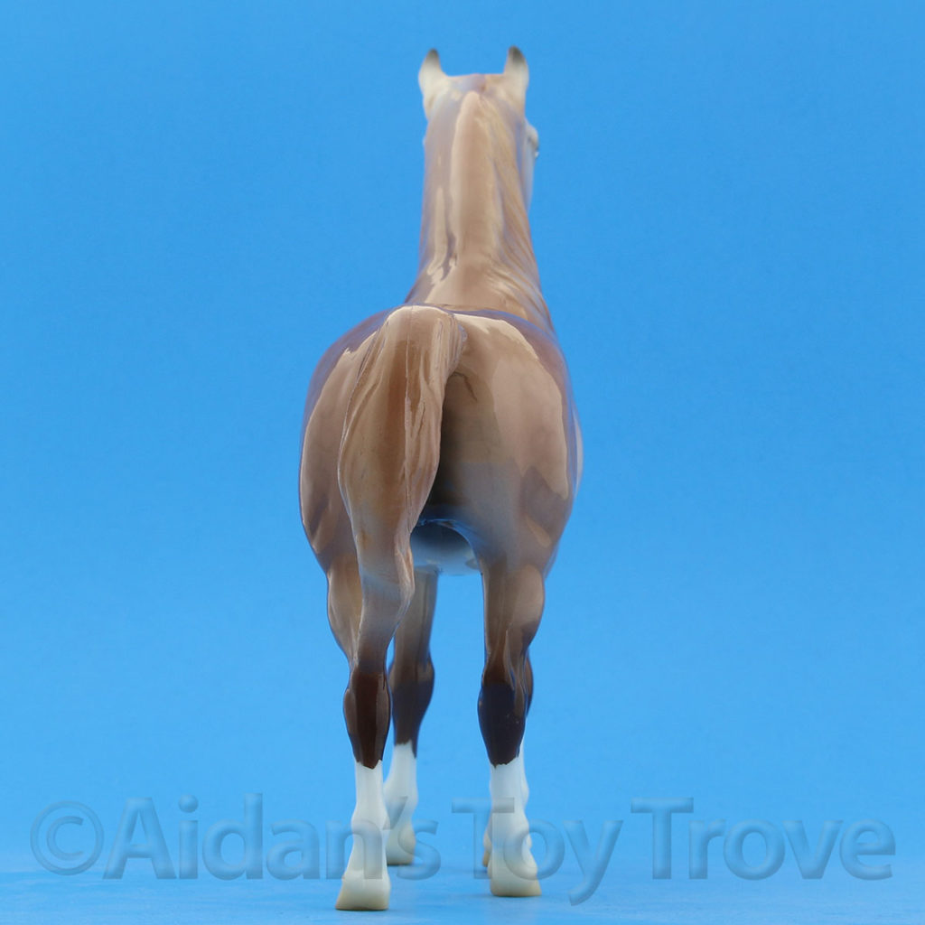 Breyer Sierra Rose Glossy 711289