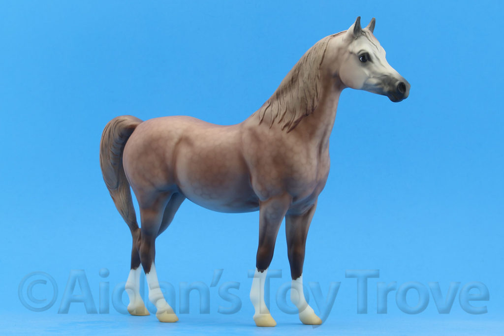 Breyer Sierra Rose Matte 711289