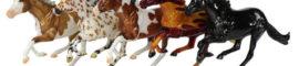 Breyer Dark Horse Surprise 711285