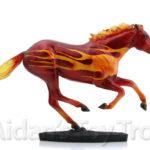 Breyer Dark Horse Surprise Matte Decorator 711285