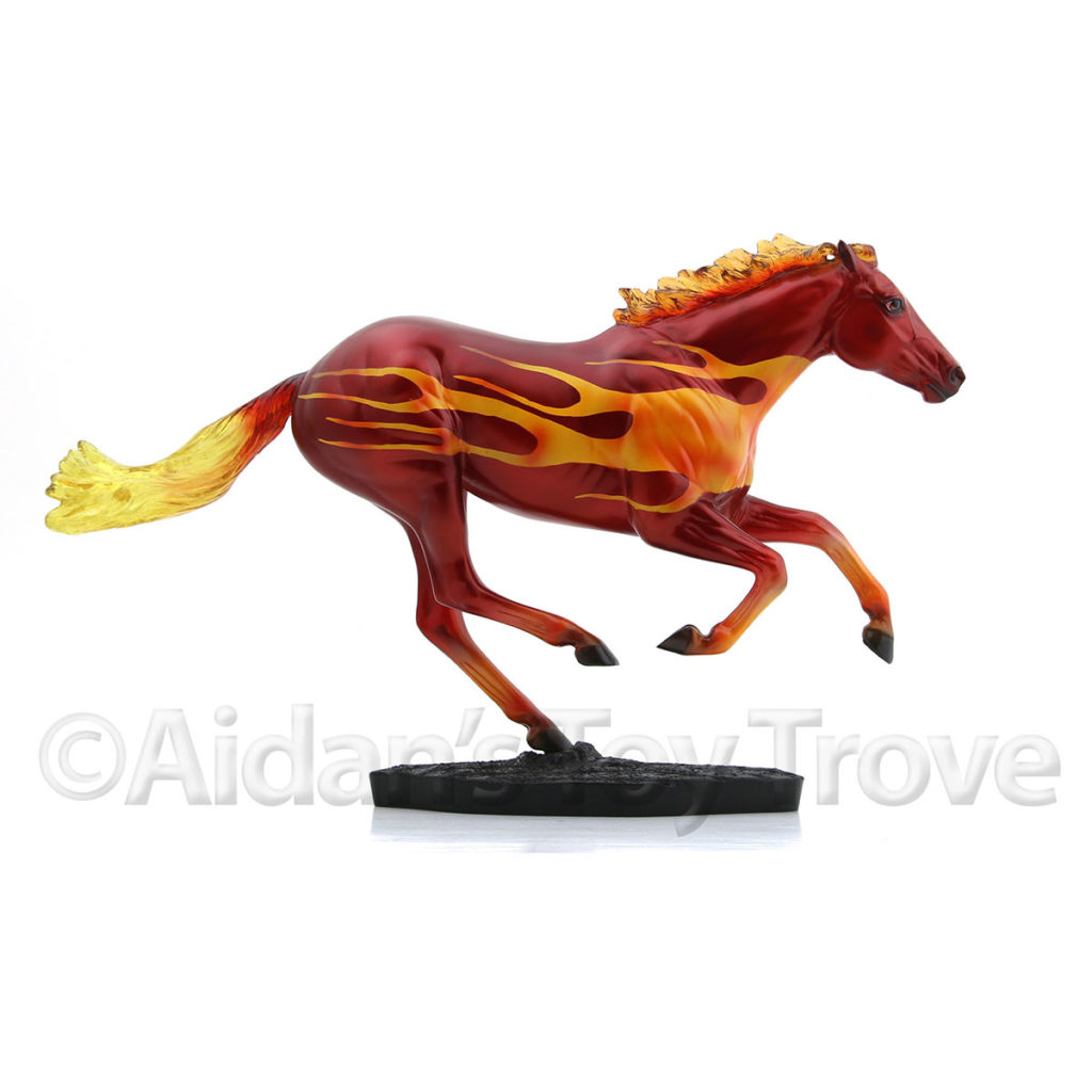 Breyer Dark Horse Surprise Matte Decorator 711285