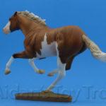 Breyer Dark Horse Surprise Palomino Matte 711285