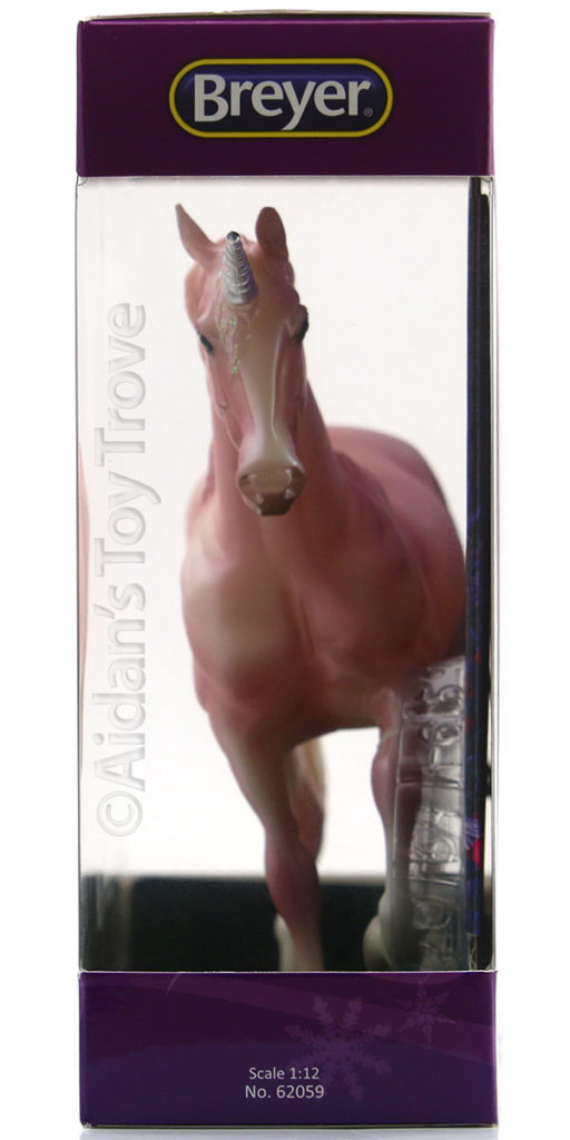 Breyer Aurora Unicorn 62059