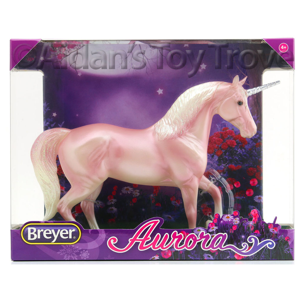 Breyer Aurora Unicorn 62059