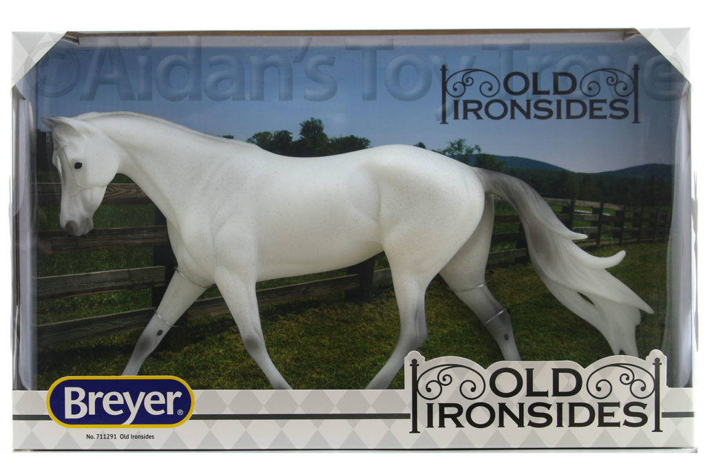 Breyer Old Ironsides 711291