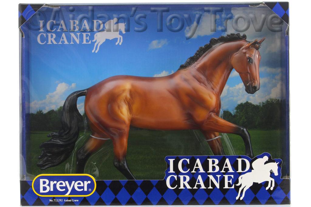 Breyer Icabad Crane 711292