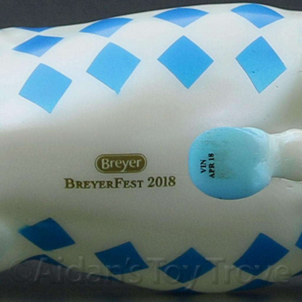 Breyer Newmarket 711283