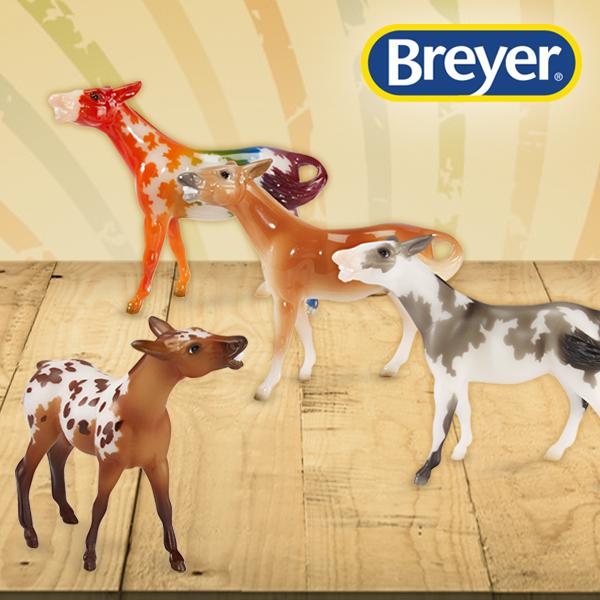Breyer Finn 712249