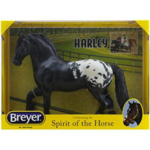Breyer Harley 1805