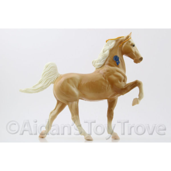 Breyer Commander 53