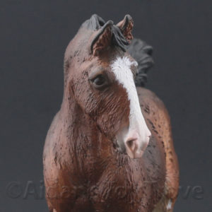 Breyer Custom Clydesdale Phineas