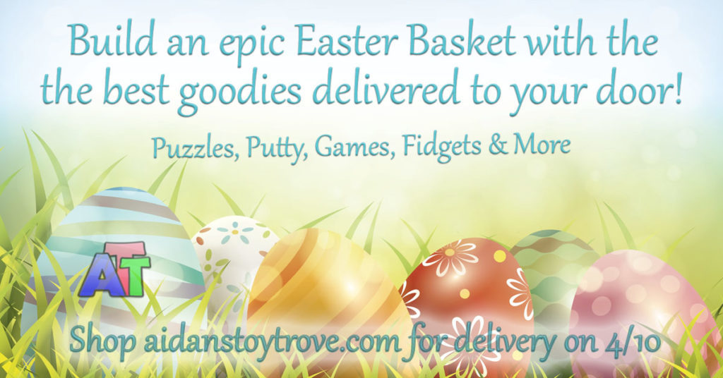 Free Easter Delivery